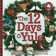 THE 12 DAYS O YULE by Susan Rennie