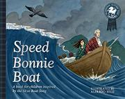 SPEED BONNIE BOAT by Alfredo Belli