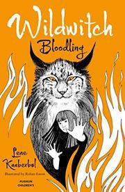 BLOODLING by Lene Kaaberbøl