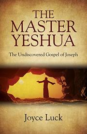 THE MASTER YESHUA Cover