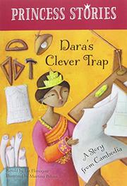 DARA'S CLEVER TRAP by Liz Flanagan