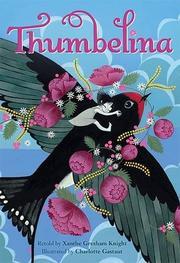 THUMBELINA by Xanthe Gresham Knight