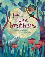 JUST LIKE BROTHERS by Elizabeth Baguley