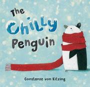 THE CHILLY PENGUIN by Constanze von Kitzing