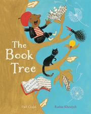 THE BOOK TREE by Paul Czajak