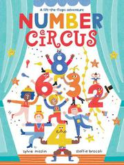 NUMBER CIRCUS by Sylvie Misslin