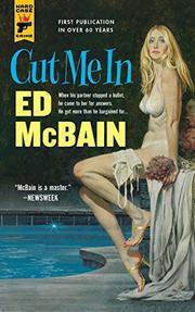 CUT ME IN by Ed McBain