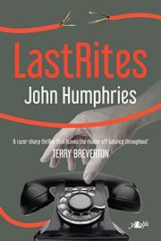 LAST RITES by John Humphries