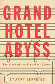 GRAND HOTEL ABYSS by Stuart Jeffries