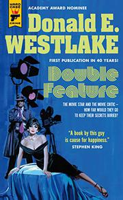 DOUBLE FEATURE by Donald E. Westlake
