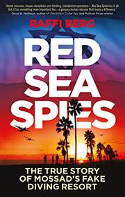 RED SEA SPIES by Raffi Berg