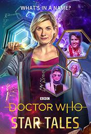 DOCTOR WHO STAR TALES