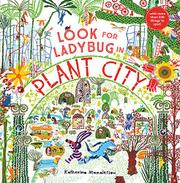 LOOK FOR LADYBUG IN PLANT CITY by Katherina Manolessou