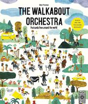 THE WALKABOUT ORCHESTRA by Chloé Perarnau