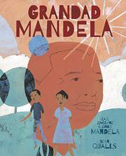 GRANDAD MANDELA by Zindzi Mandela
