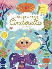 CINDERELLA by Sanna Mander