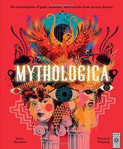 MYTHOLOGICA by Stephen P. Kershaw