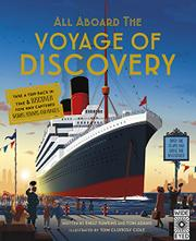 ALL ABOARD THE VOYAGE OF DISCOVERY by Emily Hawkins