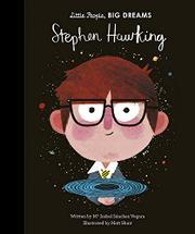 STEPHEN HAWKING by Isabel Sánchez Vegara