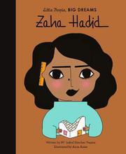 ZAHA HADID by Isabel Sánchez Vegara