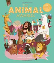 THE ANIMAL AWARDS by Martin Jenkins