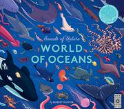 WORLD OF OCEANS by Claire Grace