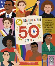 50 TRAILBLAZERS OF THE 50 STATES by Howard Megdal
