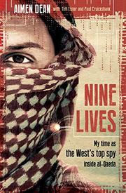 NINE LIVES by Aimen Dean