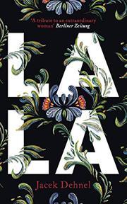 LALA by Jacek  Dehnel