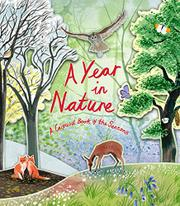 A YEAR IN NATURE by Hazel Maskell