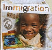 IMMIGRATION  by Harriet Brundle
