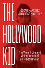 THE HOLLYWOOD KID by Óscar Martínez