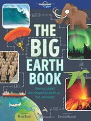 THE BIG EARTH BOOK by Mark Brake