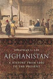 AFGHANISTAN by Jonathan L. Lee