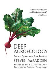 DEEP AGROECOLOGY by Steven McFadden