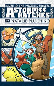 A STORM HATCHES by Natalie  Pluchino