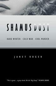 SHAMUS DUST by Janet  Roger