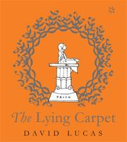THE LYING CARPET by David Lucas
