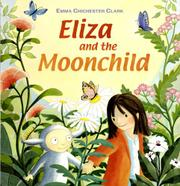 Book Cover for ELIZA AND THE MOONCHILD
