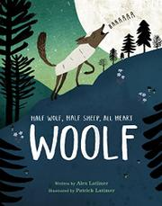 WOOLF by Alex Latimer