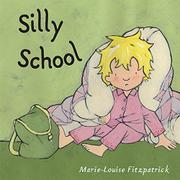 Cover art for SILLY SCHOOL