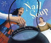 Cover art for NAIL SOUP