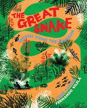 THE GREAT SNAKE by Sean Taylor
