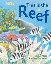 Book Cover for THIS IS THE REEF