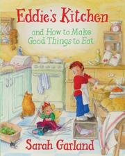 Book Cover for EDDIE'S KITCHEN