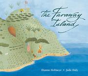 Book Cover for THE FARAWAY ISLAND