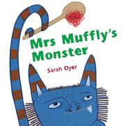 Cover art for MRS. MUFFLY'S MONSTER
