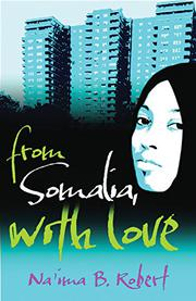 Cover art for FROM SOMALIA, WITH LOVE