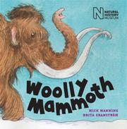 WOOLLY MAMMOTH by Mick Manning