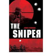 Cover art for THE SNIPER